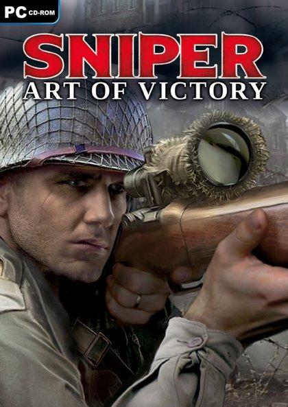 Sniper Art of Victory (PC) Klucz Steam