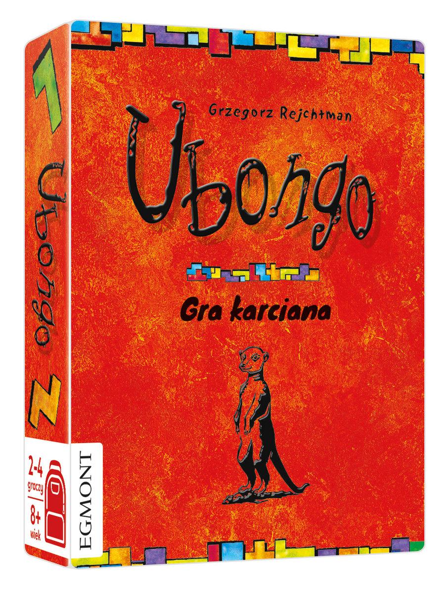 Ubongo (Gra karciana)