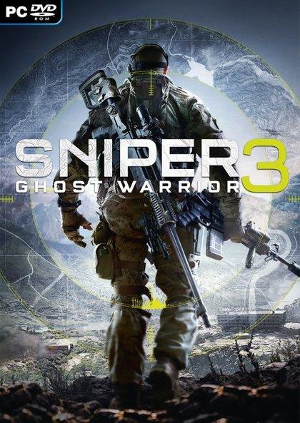 Sniper Ghost Warrior 3 (PC) Klucz Steam