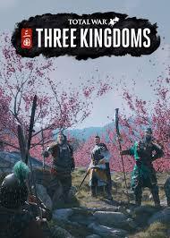 Total War: Three Kingdoms (PC) PL klucz Steam