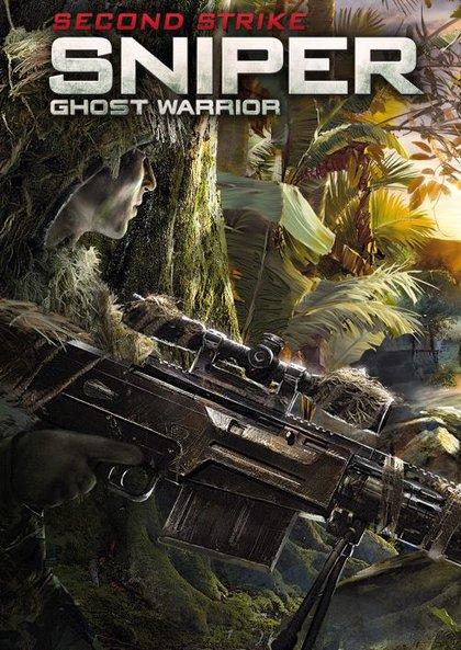 Sniper Ghost Warrior: Second Strike (PC) Klucz Steam