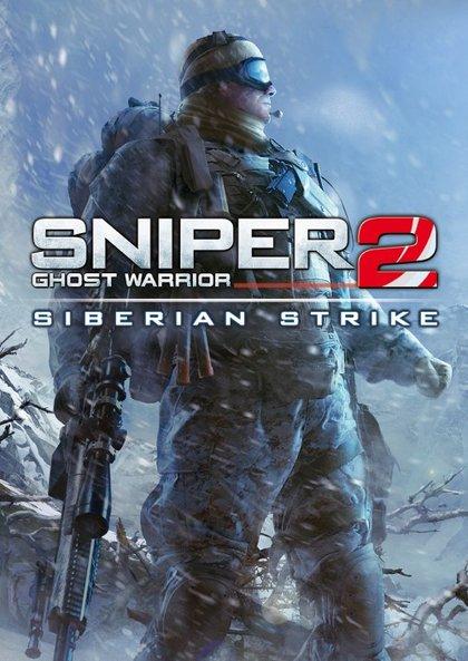 Sniper Ghost Warrior 2: Siberian Strike (PC) Klucz Steam