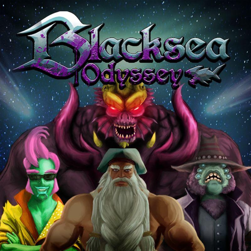 Blacksea Odyssey (PC) klucz Steam