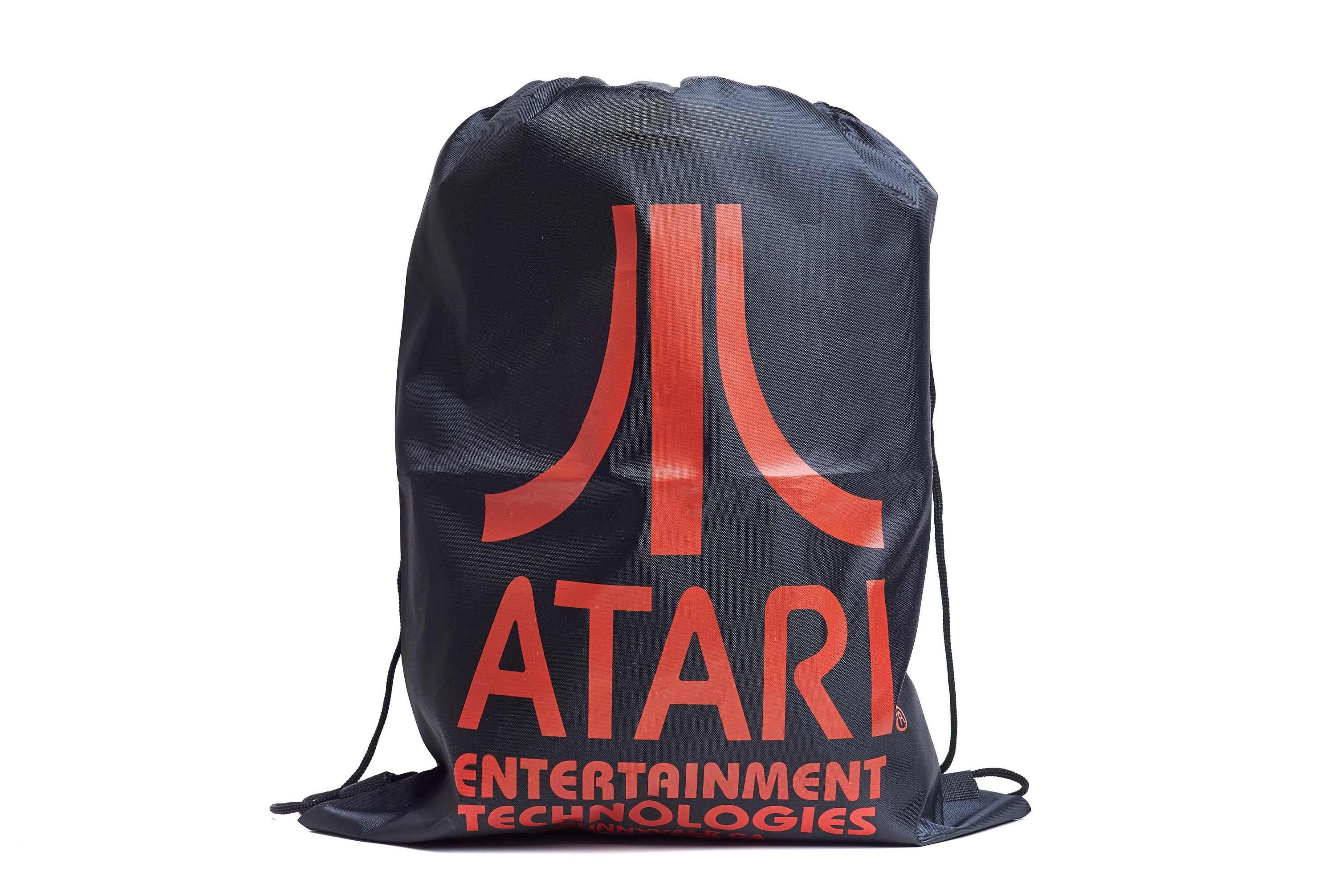 Atari Gym Bag - worek