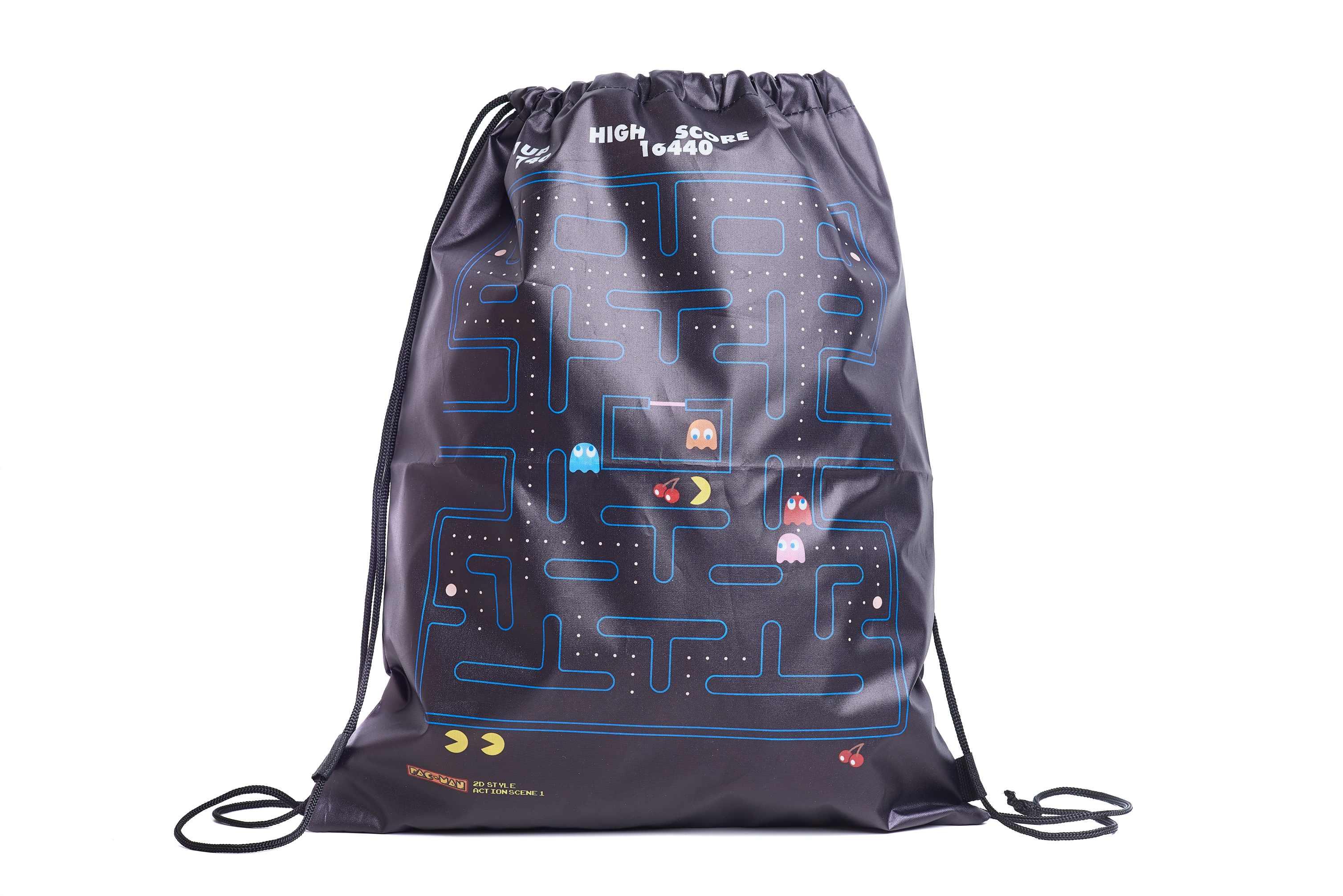 Pac-Man Gym Bag - worek