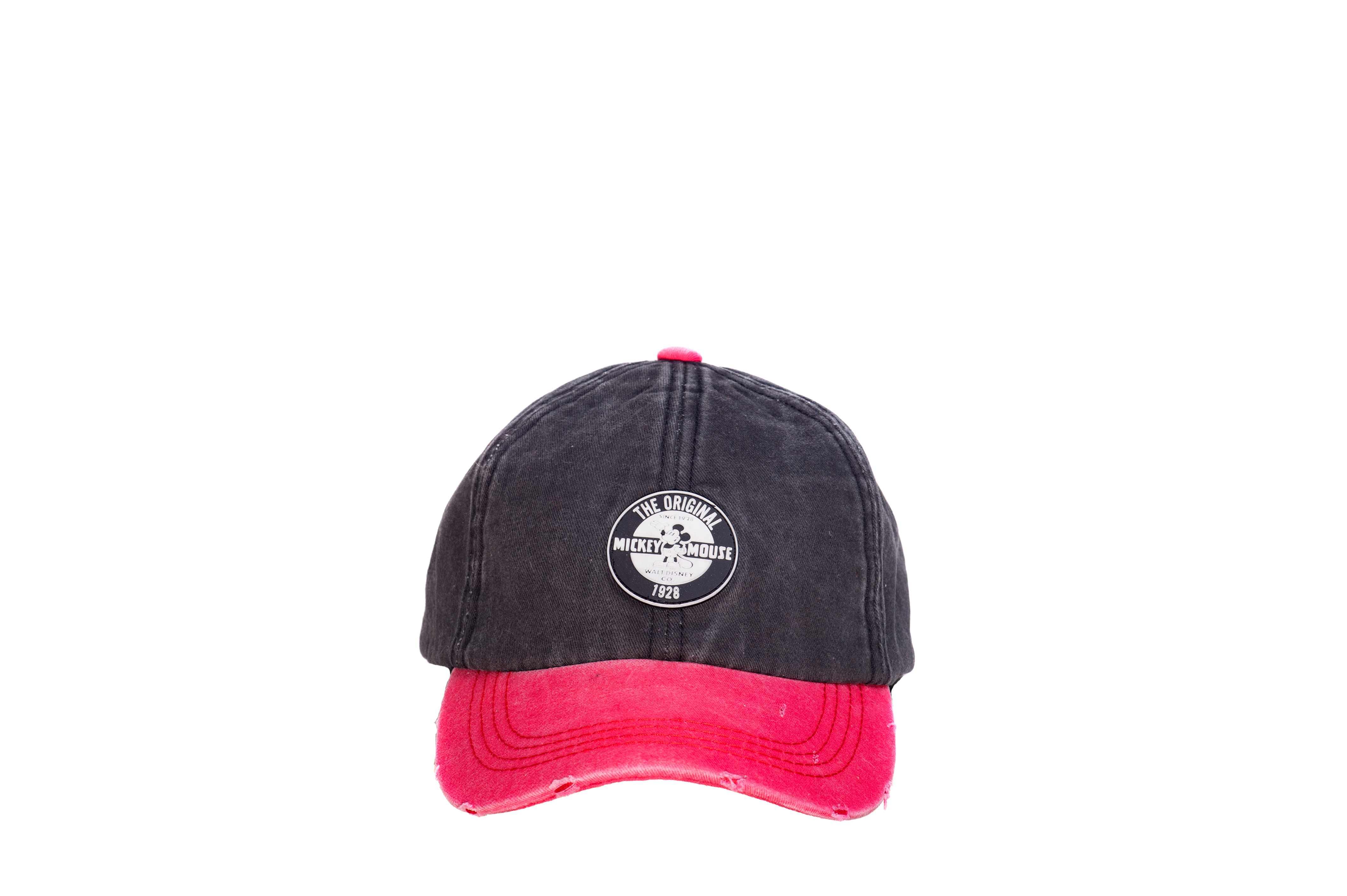Disney Mickey Vintage - czapka z daszkiem