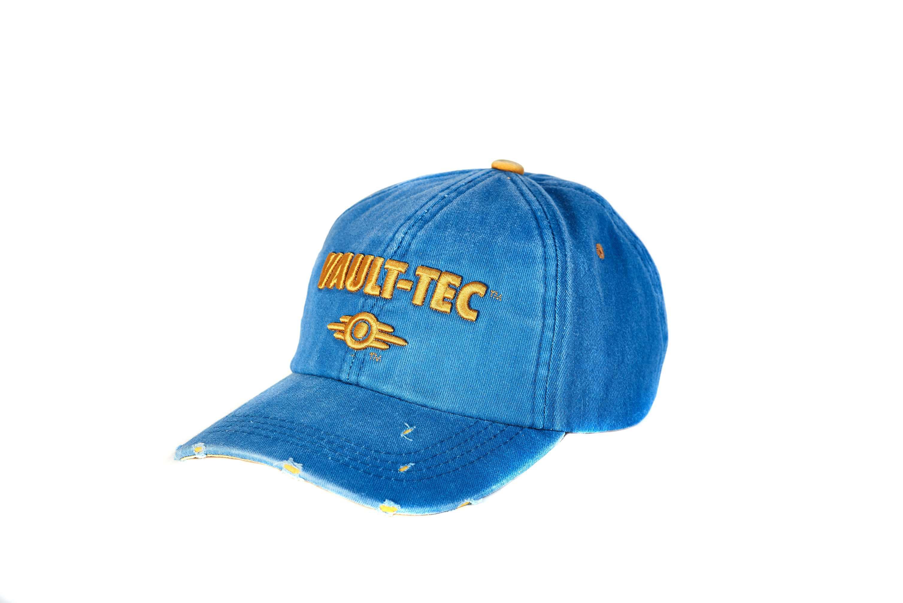 Fallout Vault-Tec Vintage Baseball Cap