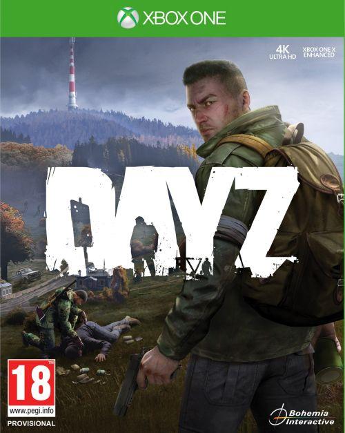 DayZ (XOne) PL