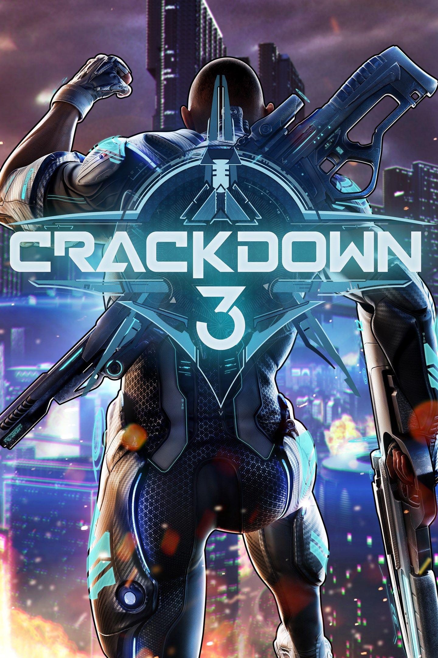 Crackdown 3 (XOne) MS Store