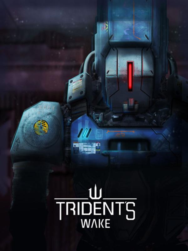 Trident's Wake (PC) Klucz Steam