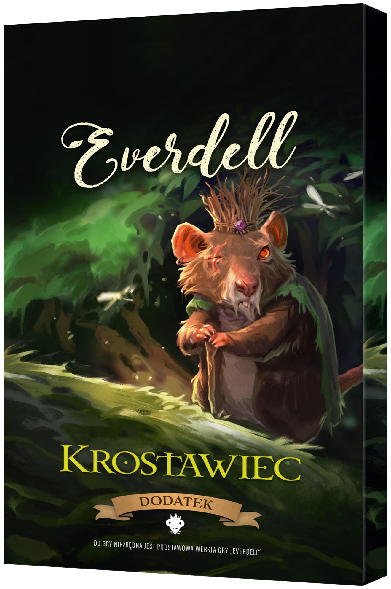 Everdell: Krostawiec (Gra planszowa)