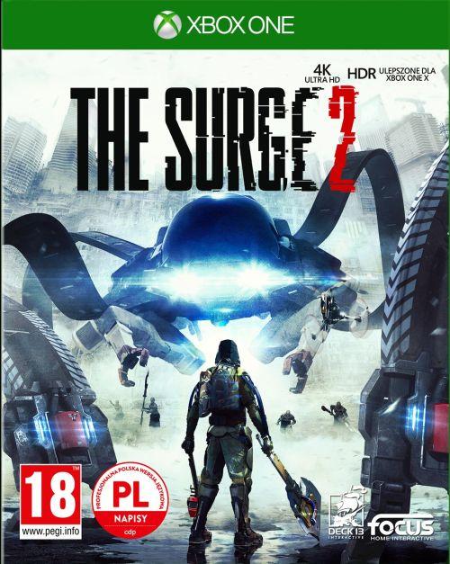 The Surge 2 (XOne) PL + DLC