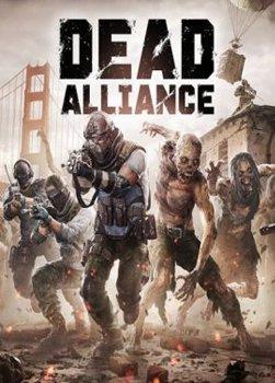 Dead Alliance (PC) Klucz Steam