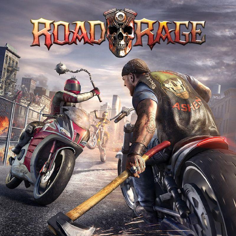 Road Rage (PC) Klucz Steam
