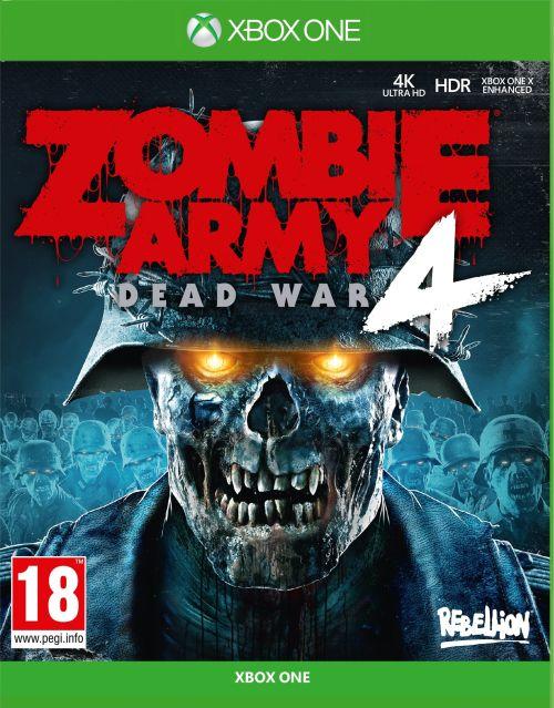 Zombie Army 4: Dead War (XOne) PL