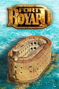 Fort Boyard (PC) DIGITÁLIS (Steam kulcs)