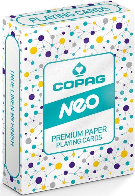 Talia Copag Neo (Karty Klasyczne)