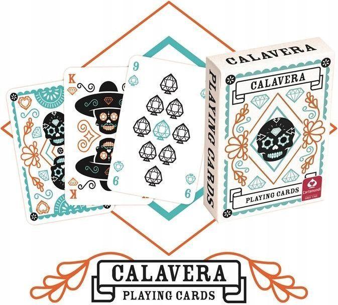 Talia Calavera (Karty klasyczne)