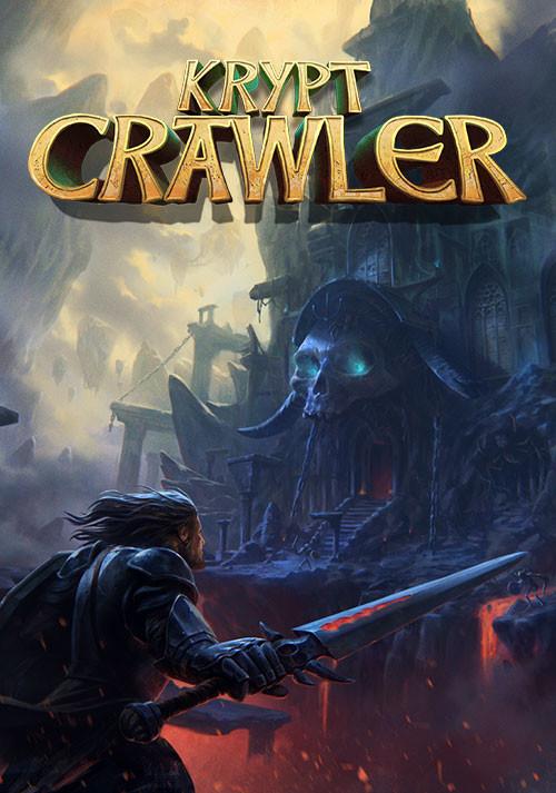 KryptCrawler (PC) Klucz Steam