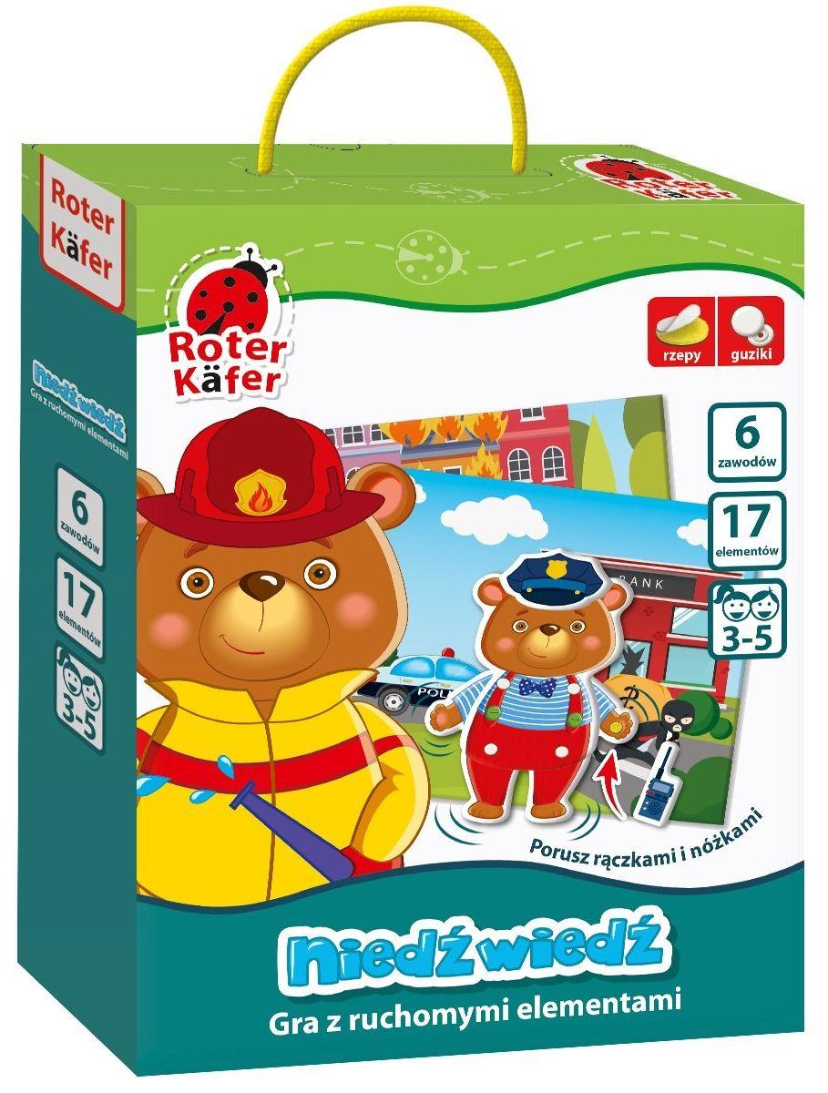 Niedźwiedź (Gra rodzinna)
