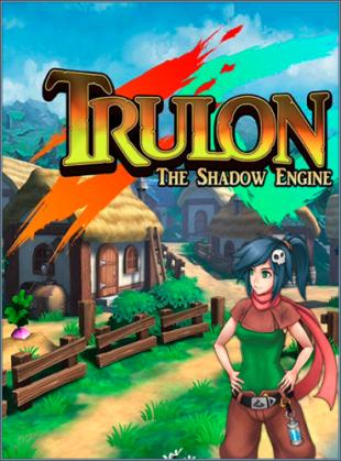 Trulon: The Shadow Engine (PC) Klucz Steam