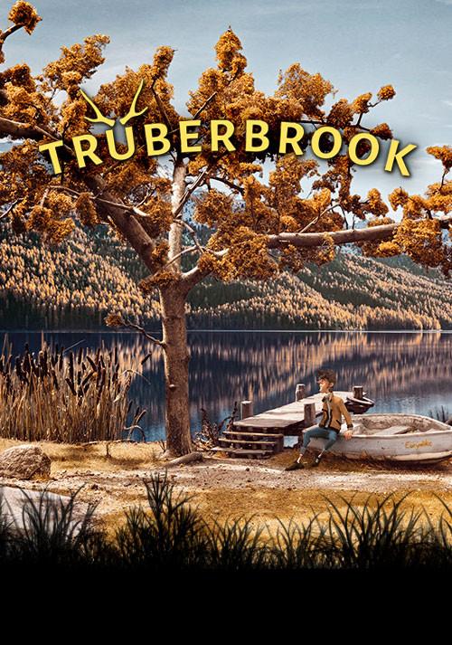 Truberbrook (PC) Klucz Steam