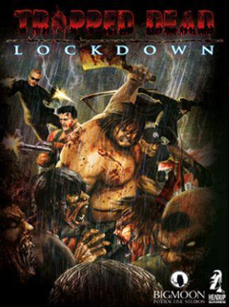 Trapped Dead: Lockdown (PC) Klucz Steam
