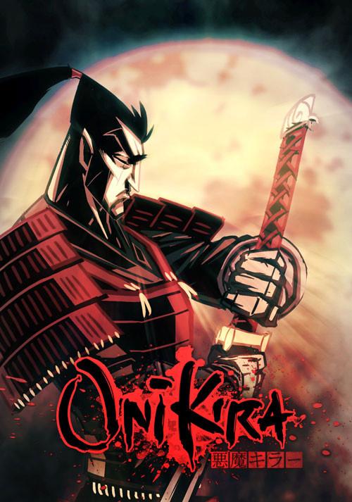 Onikira - Demon Killer (PC) Klucz Steam
