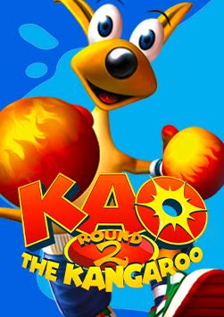 Kao the Kangaroo: Round 2 (PC) klucz Steam