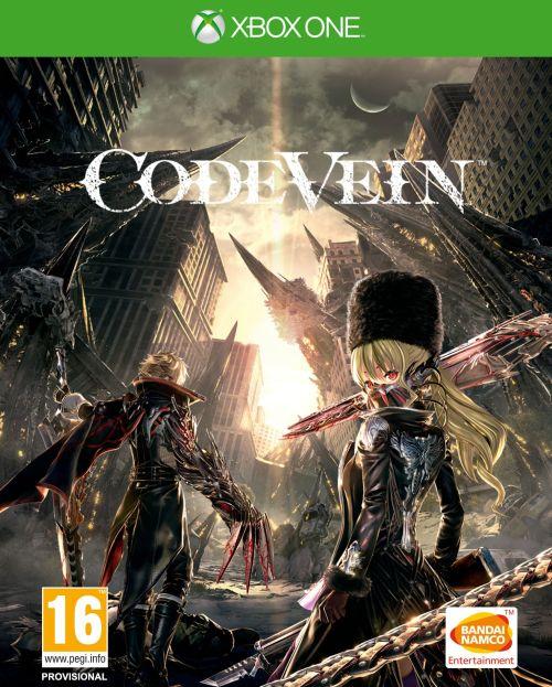 Code Vein D1 Edition (XOne) + BONUS!