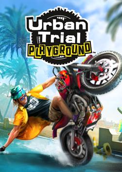 Urban Trial Playground (PC) Klucz Steam