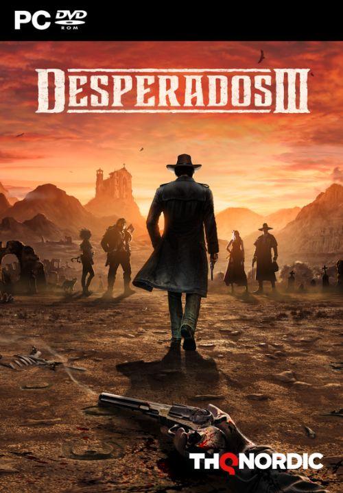 Desperados III (PC)