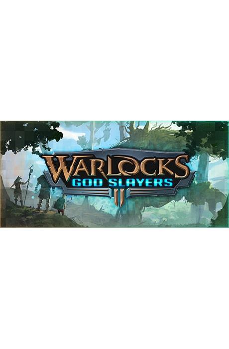 Warlocks 2: God Slayers (PC) PL klucz Steam