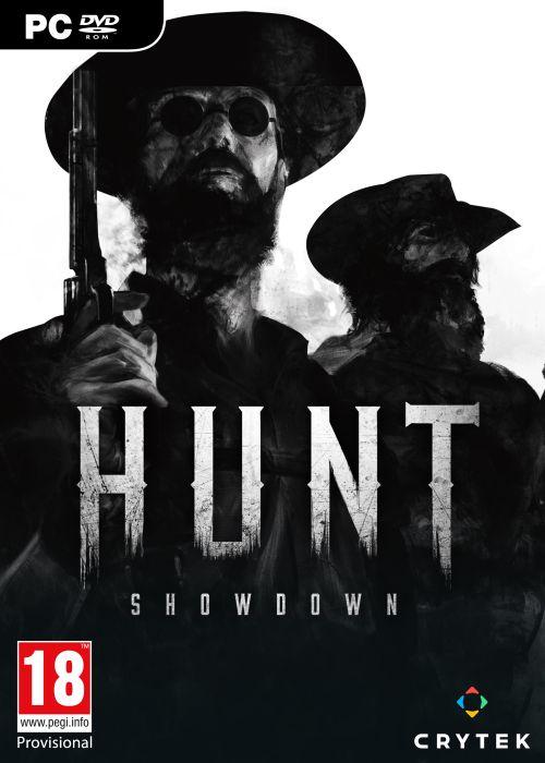 HUNT: SHOWDOWN (PC) PL