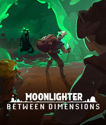 Moonlighter - Between Dimensions (PC) Klíč Steam