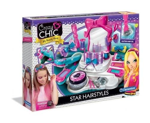 Crazy Chic Salon fryzjerski