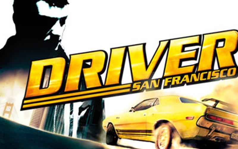 Driver San Francisco (PC) klucz Uplay
