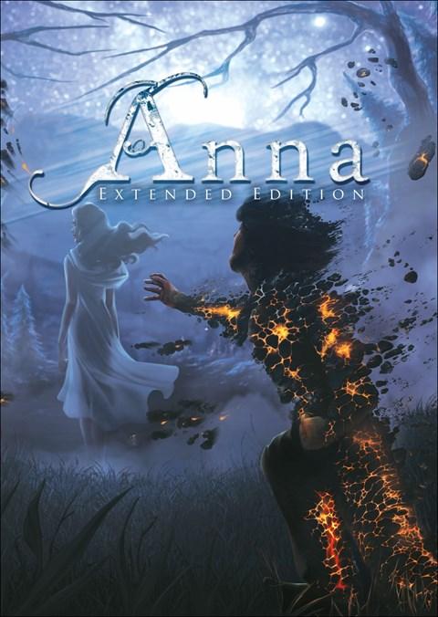 Anna - Extended Edition (PC) klucz Steam