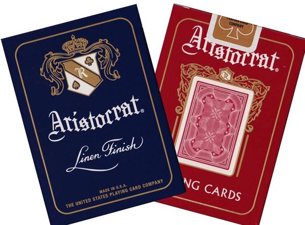 Karty Aristocrat (Karty klasyczne)
