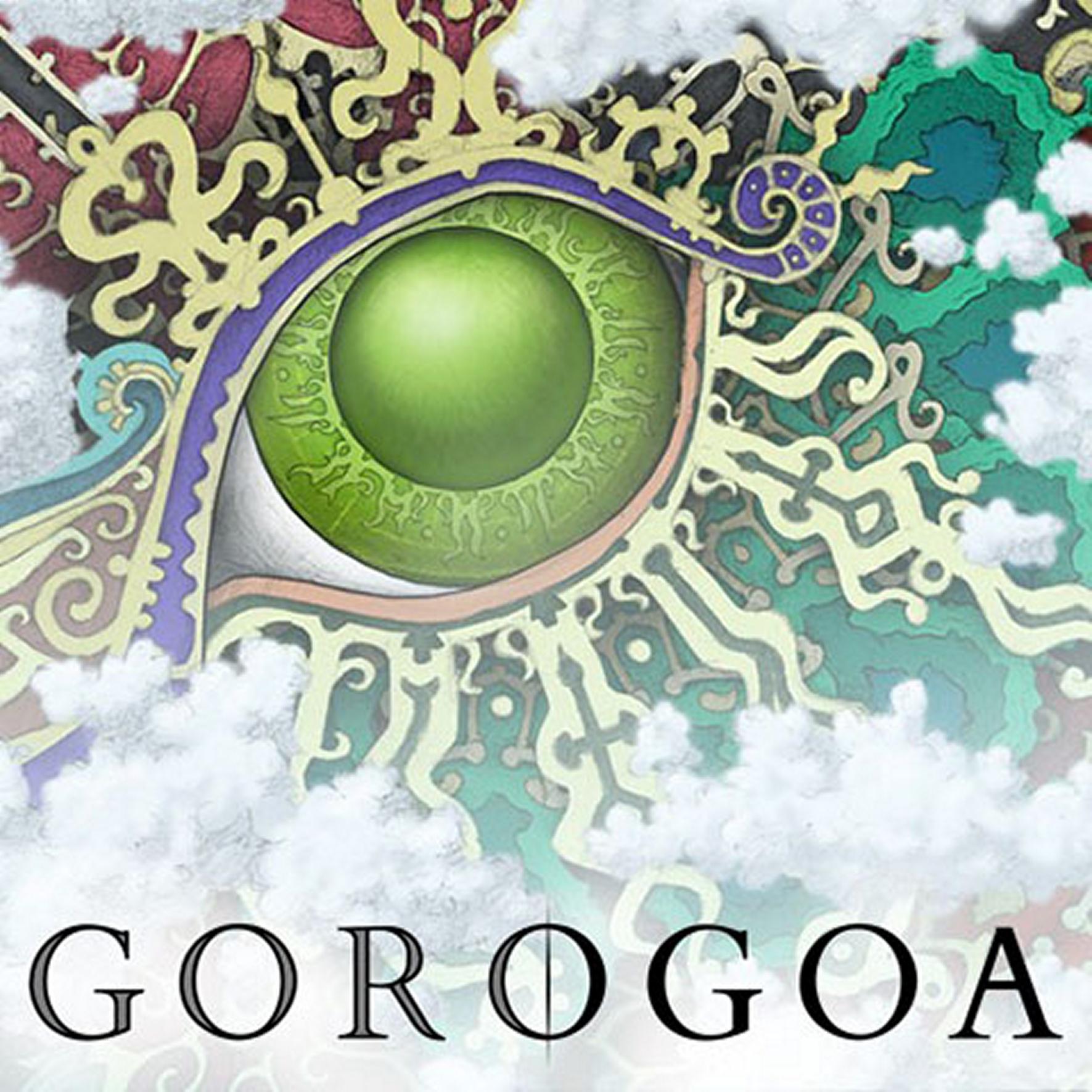 Gorogoa (Switch) DIGITAL