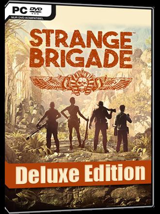 Strange Brigade Deluxe (PC) Steam