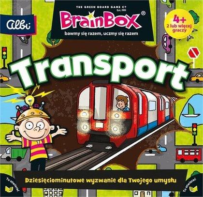 Brain Box Transport
