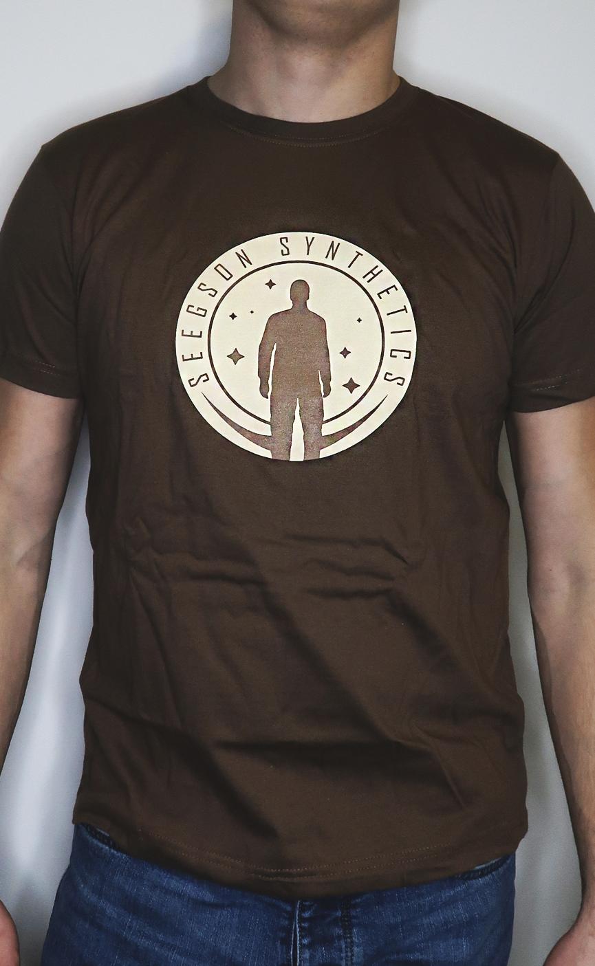 Koszulka Obcy: Izolacja rozmiar L