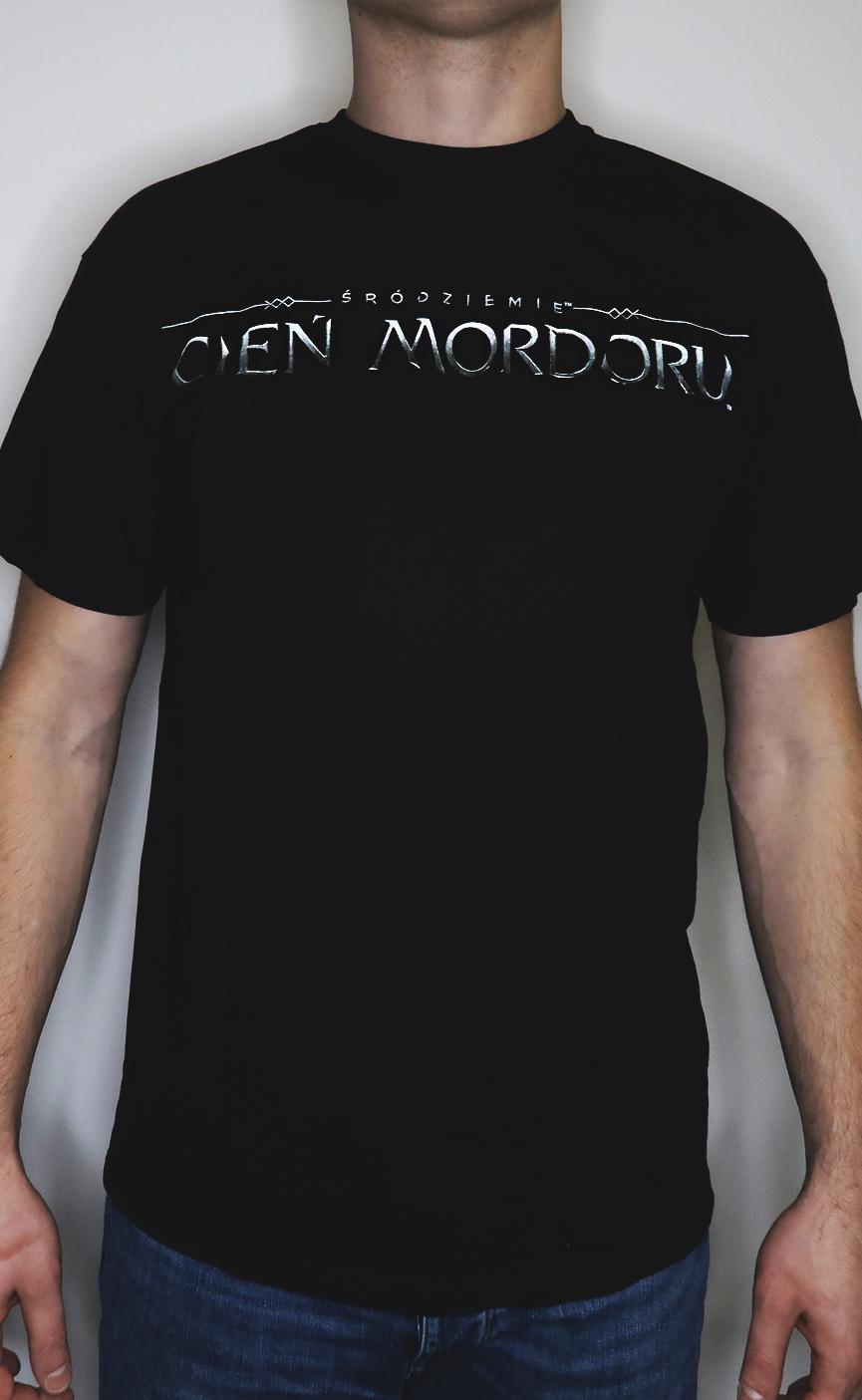 Koszulka Śródziemie Cień Mordoru - rozmiar L