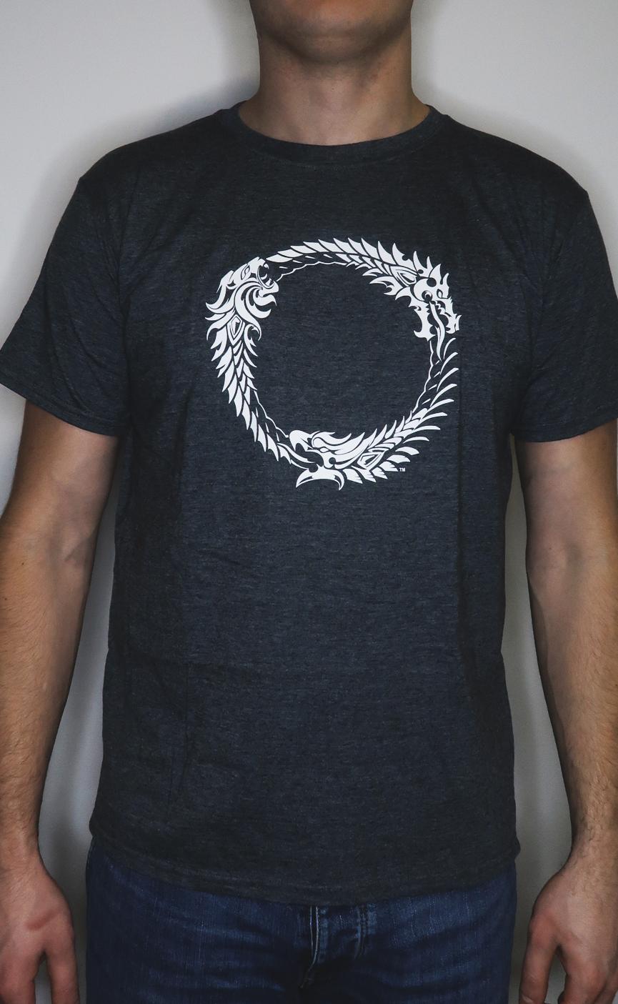 Koszulka The Elder Scrolls Online - rozmiar L