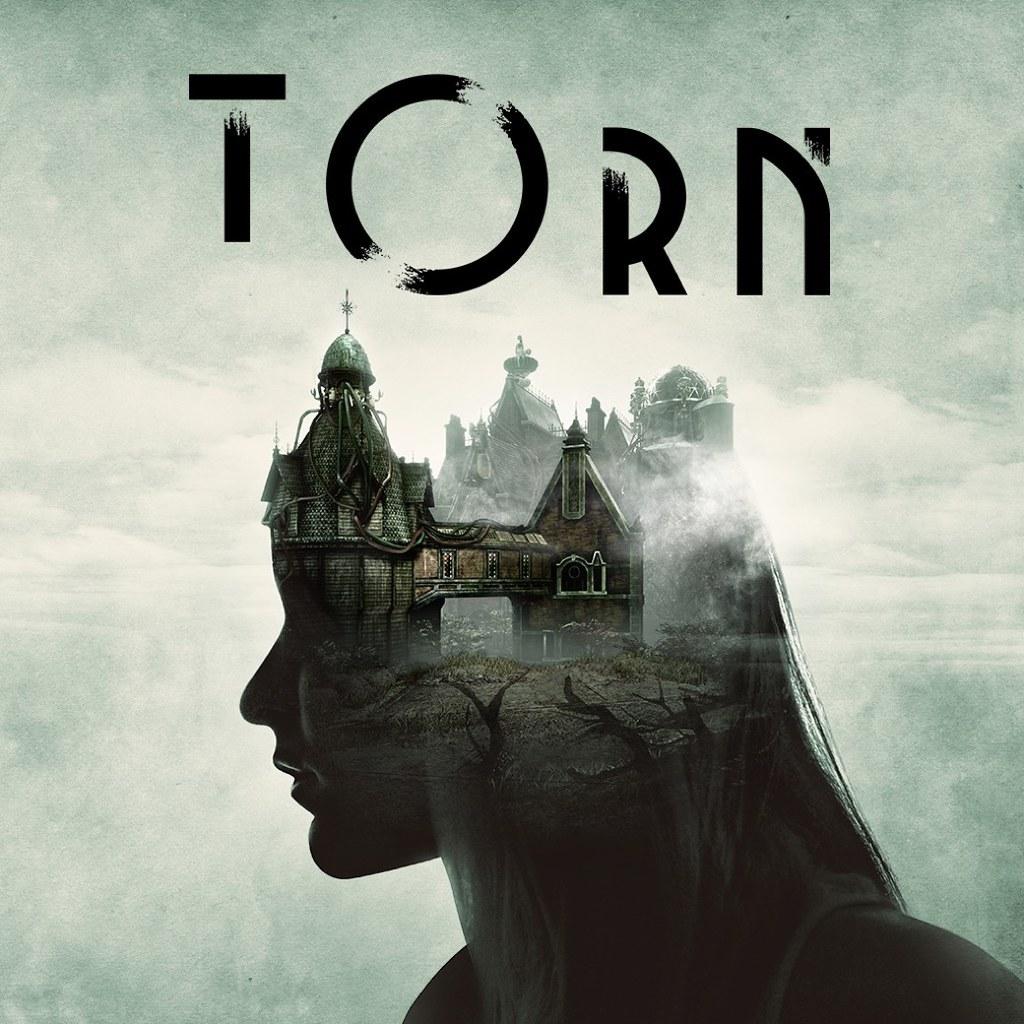 Torn (PC) klucz Steam