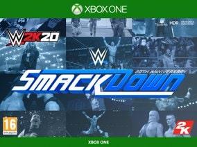 WWE 2K20 Collectors Edition (XOne)