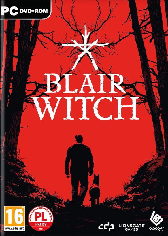 Blair Witch (PC) PL