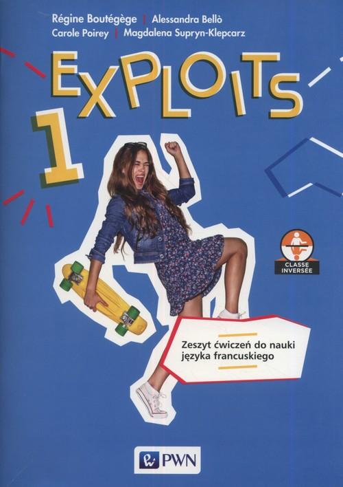 Exploits 1 Zeszyt ćwiczeń