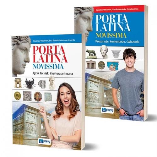 Porta Latina novissima Język łaciński i kultura antyczna